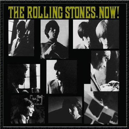 The Rolling Stones - The Rolling Stones, Now! - Preis vom 17.01.2021 06:05:38 h