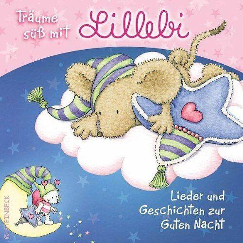 Lillebi - Träume Süß mit Lillebi - Preis vom 27.02.2021 06:04:24 h