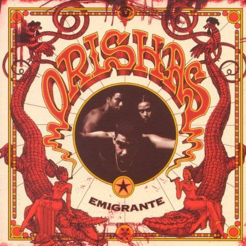 Orishas - Emigrante - Preis vom 15.04.2021 04:51:42 h