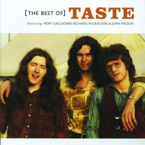Taste - Best of Taste - Preis vom 15.05.2021 04:43:31 h