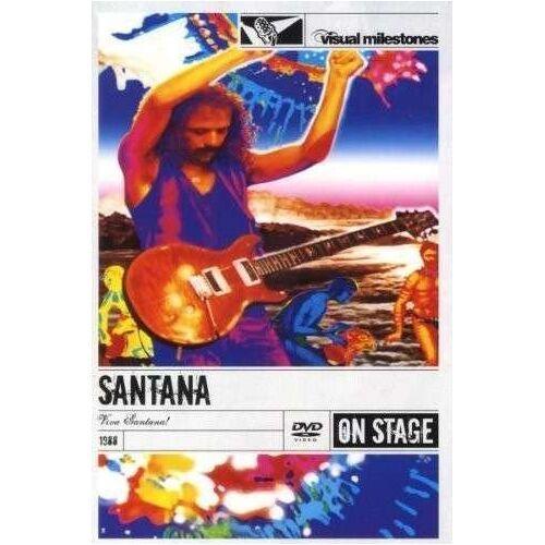 Carlos Santana - Santana - Viva Santana! - Preis vom 20.10.2020 04:55:35 h