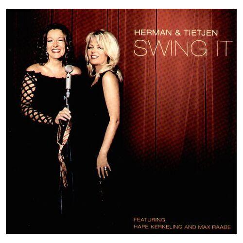 Herman & Tietjen - Swing It - Preis vom 25.10.2020 05:48:23 h