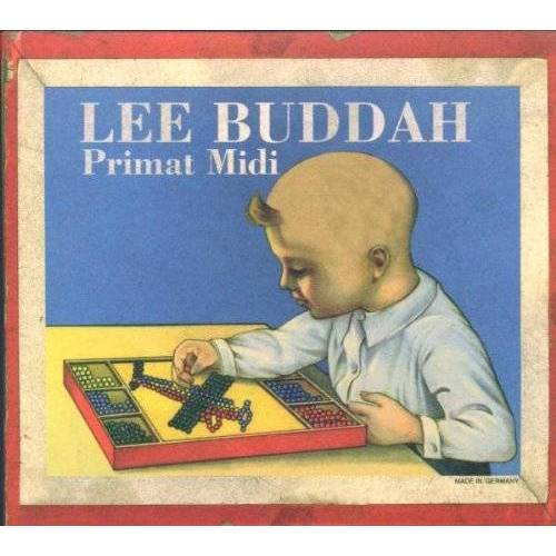 Lee Buddah - Primat Midi - Preis vom 20.10.2020 04:55:35 h