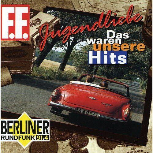 Various - Jugendliebe: Das waren unsere Hits 1 - Preis vom 21.10.2020 04:49:09 h