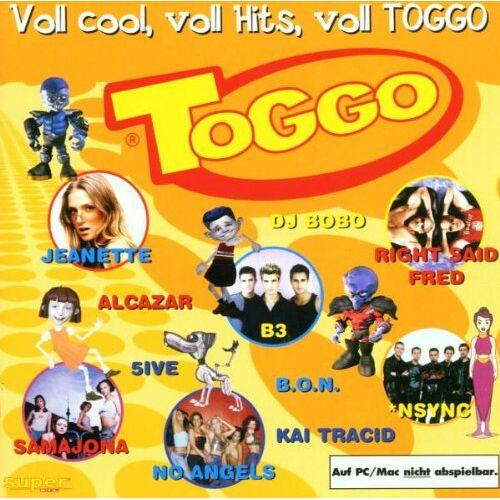 Various - Toggo - Preis vom 16.04.2021 04:54:32 h