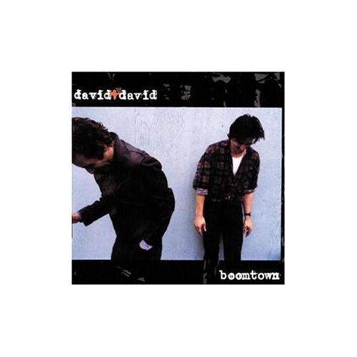 David & David - Boomtown - Preis vom 06.05.2021 04:54:26 h