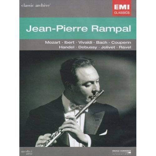 Jean-Pierre Rampal - Jean-Pierre Rampal - Preis vom 20.10.2020 04:55:35 h