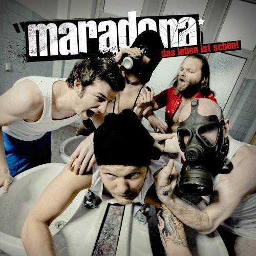 Maradona - Das Leben Ist Schön - Preis vom 20.04.2021 04:49:58 h