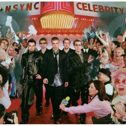 N Sync - Celebrity - Preis vom 11.04.2021 04:47:53 h