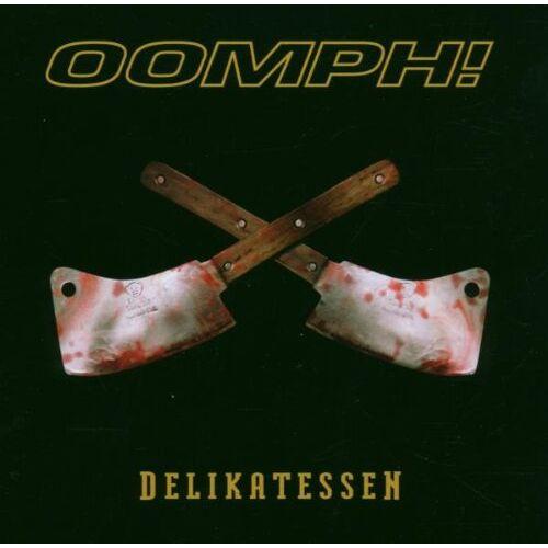 Oomph! - Delikatessen - Preis vom 19.01.2021 06:03:31 h