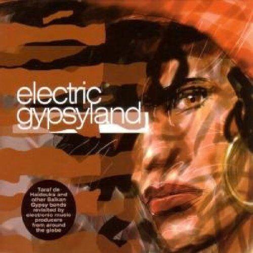 Various - Electric Gypsyland - Preis vom 15.05.2021 04:43:31 h
