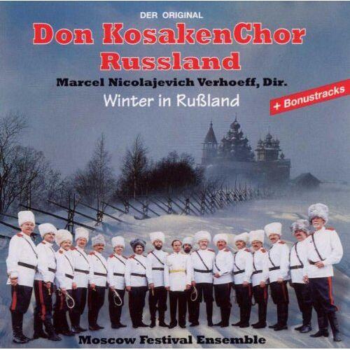 Don Kosaken - Winter in Russland - Preis vom 11.05.2021 04:49:30 h