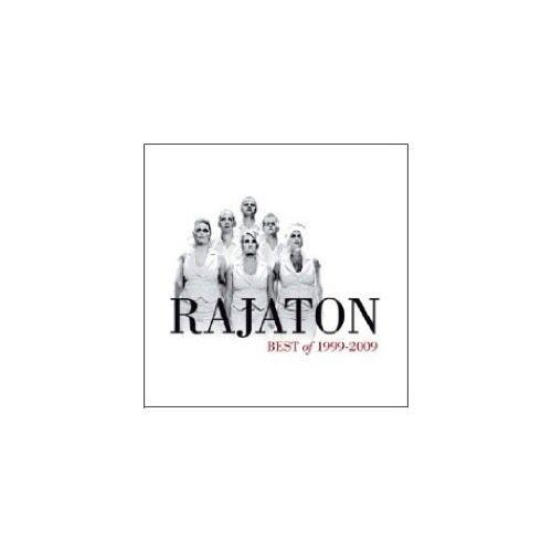 Rajaton - Rajaton Best of 1999-2009 - Preis vom 04.10.2020 04:46:22 h