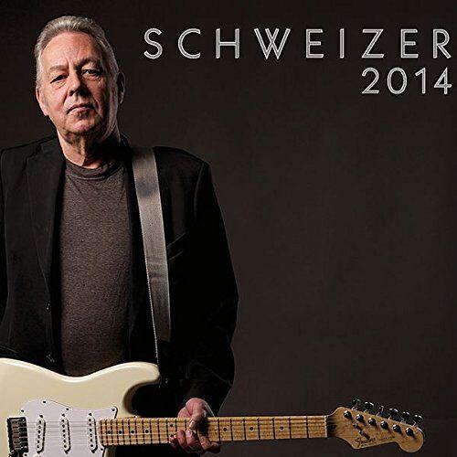 Schweizer - Schweizer 2014 - Preis vom 21.02.2020 06:03:45 h