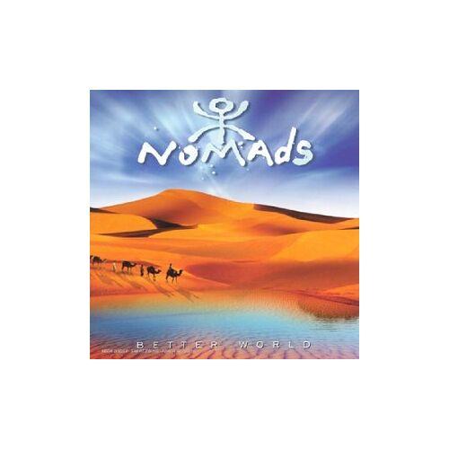 Nomads - Better World - Preis vom 15.05.2021 04:43:31 h