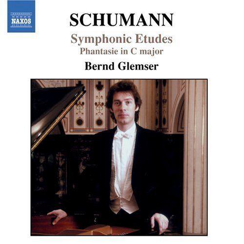 Bernd Glemser - Symphonische Etüden - Preis vom 20.10.2020 04:55:35 h