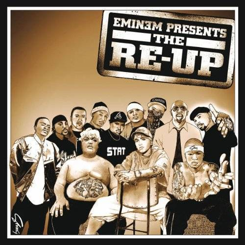 Eminem - Eminem Presents the Re-Up - Preis vom 11.04.2021 04:47:53 h