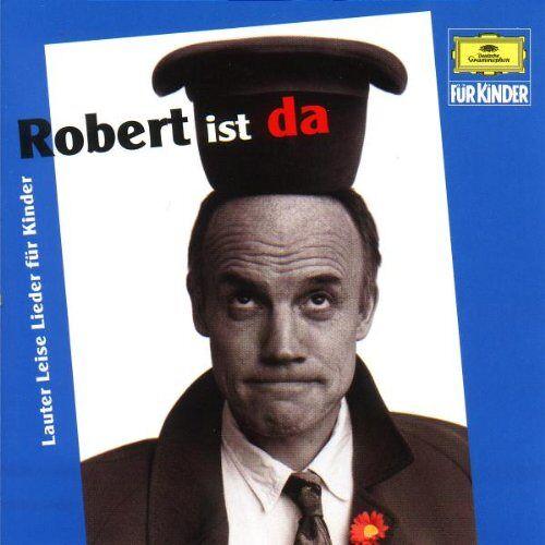 Robert Metcalf - Robert Ist Da - Preis vom 20.10.2020 04:55:35 h
