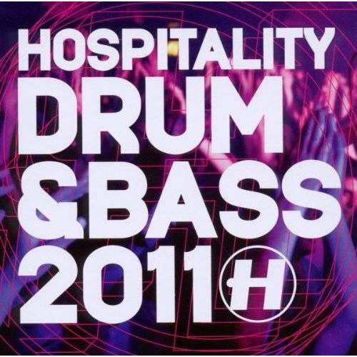 Hospital Presents - Hospitality Drum & Bass 2011 - Preis vom 23.02.2021 06:05:19 h