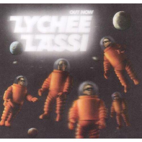 Lychee Lassi - Out Now [Vinyl LP] - Preis vom 20.10.2020 04:55:35 h