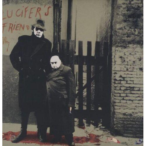 Lucifer'S Friend - Lucifer's Friend [Vinyl LP] - Preis vom 21.10.2020 04:49:09 h