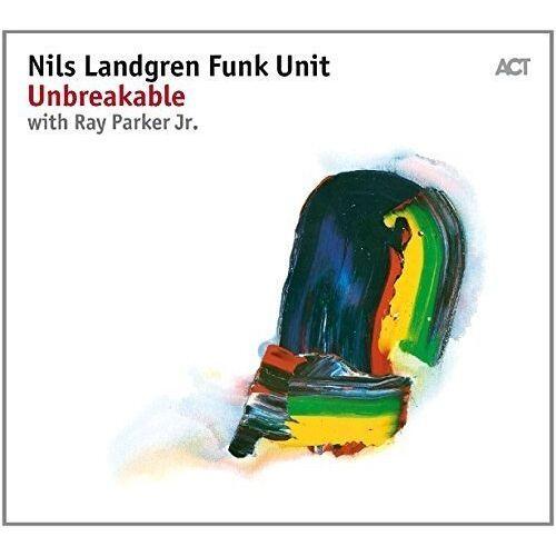 Funk Unbreakable - Preis vom 08.05.2021 04:52:27 h