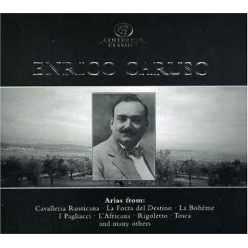 Caruso - Enrico Caruso - Preis vom 03.03.2021 05:50:10 h