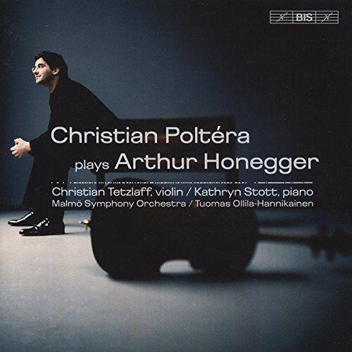 Poltera - Poltera Spielt Honegger - Preis vom 12.11.2019 06:00:11 h