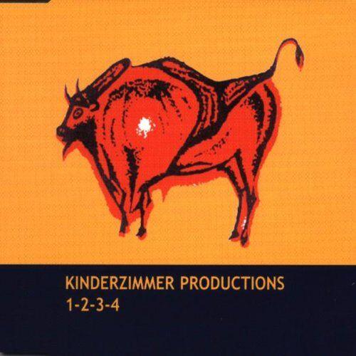 Kinderzimmer Productions - 1-2-3-4 - Preis vom 29.05.2020 05:02:42 h