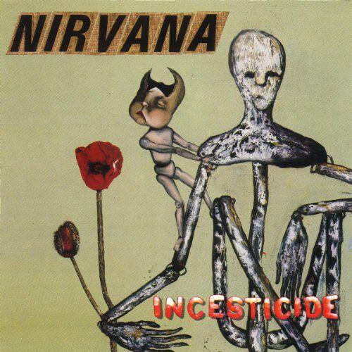 Nirvana - Incesticide - Preis vom 20.01.2021 06:06:08 h