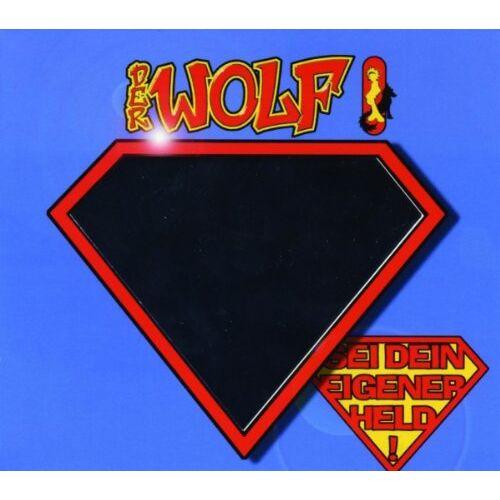 der Wolf - Sei Dein Eigener Held - Preis vom 14.04.2021 04:53:30 h
