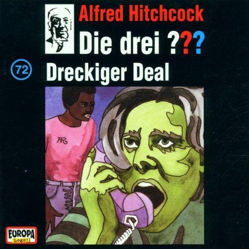 Die Drei ??? 72 - Folge 072/Dreckiger Deal - Preis vom 18.04.2021 04:52:10 h