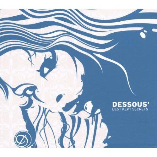 Various - Dessous' Best Kept Secret - Preis vom 05.09.2020 04:49:05 h