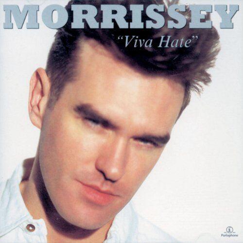 Morrissey - Viva Hate - Preis vom 18.10.2020 04:52:00 h