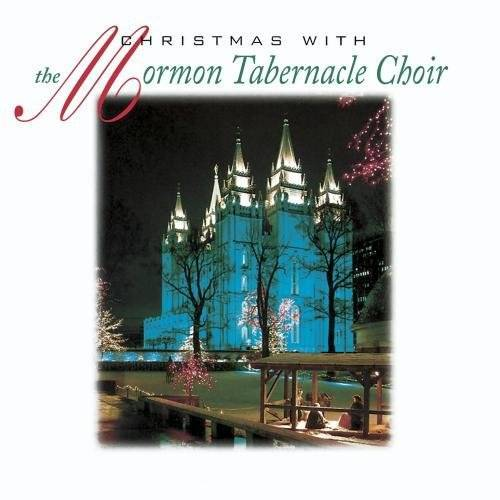 The Mormon Tabernacle Choir - Christmas with the Mormon Tabernacle Choir - Preis vom 12.05.2021 04:50:50 h