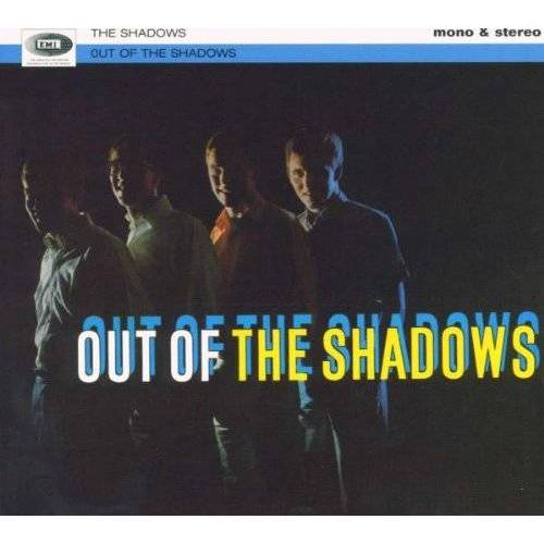 the Shadows - Out of the Shadows - Preis vom 20.10.2020 04:55:35 h
