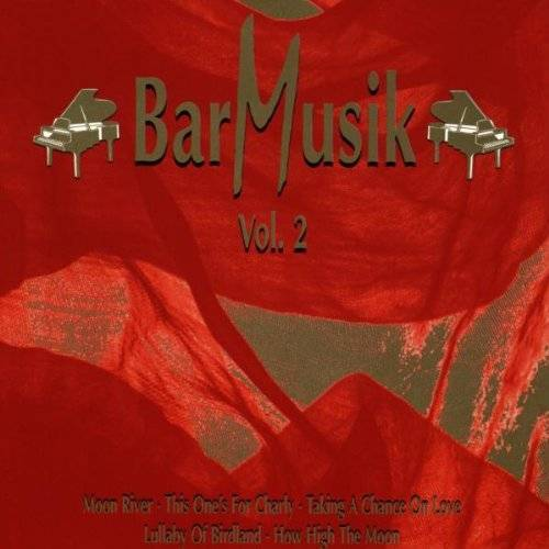 Various - Barmusik Vol.2 - Preis vom 21.10.2020 04:49:09 h