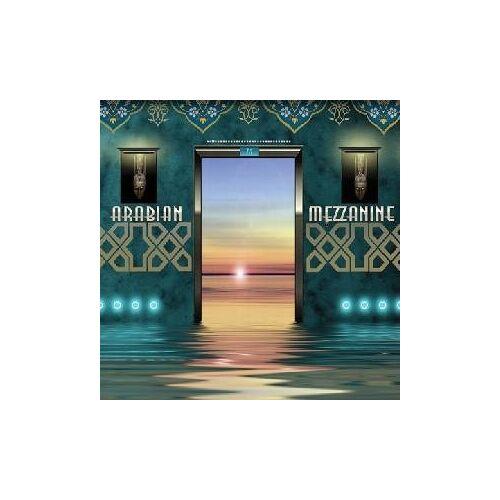 Various - Arabian Mezzanine - Preis vom 21.04.2021 04:48:01 h