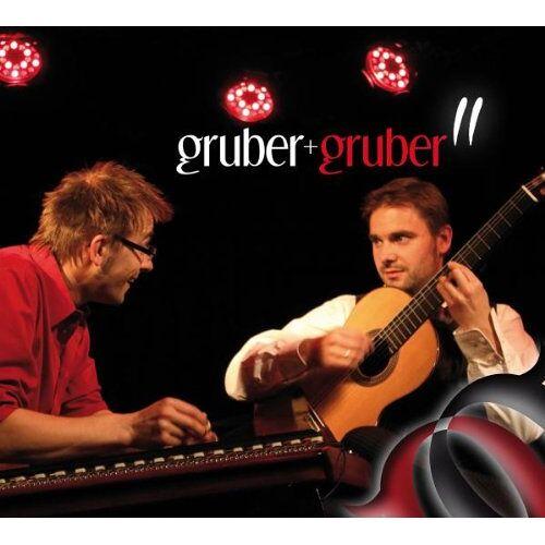 Gruber & Gruber - Gruber & Gruber II - Preis vom 22.01.2021 05:57:24 h