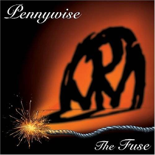 Pennywise - Fuse - Preis vom 10.04.2021 04:53:14 h