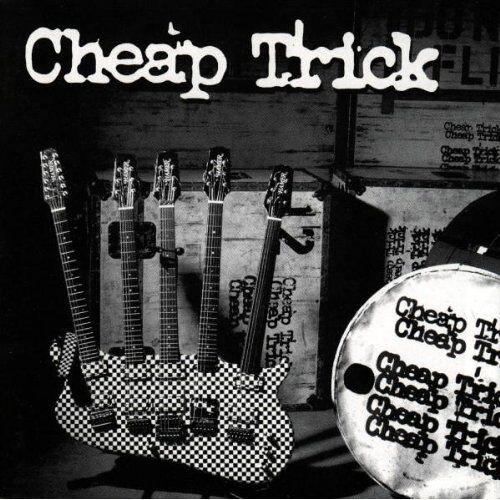 Cheap Trick - Preis vom 20.10.2020 04:55:35 h