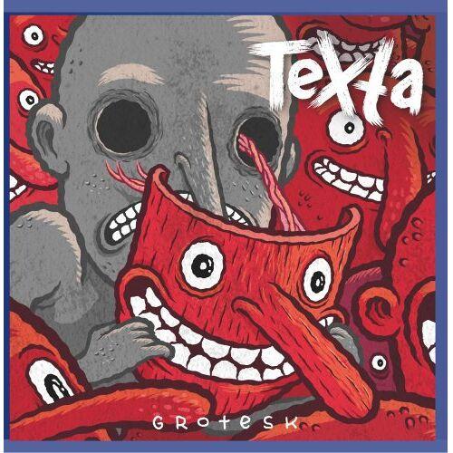 Texta - grotesk - Preis vom 06.05.2021 04:54:26 h