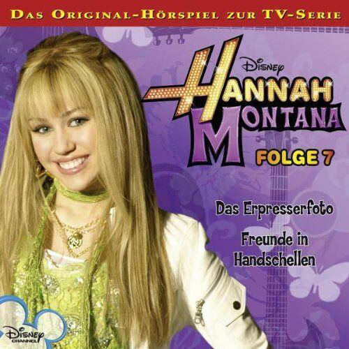 Hannah Montana - Hannah Montana Folge 7 - Preis vom 03.09.2020 04:54:11 h