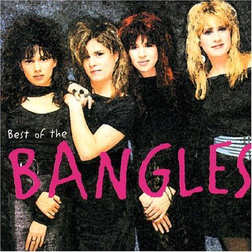The Bangles - Best of the Bangles - Preis vom 25.02.2021 06:08:03 h
