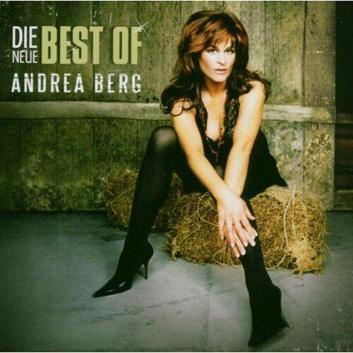 Andrea Berg - Die Neue Best of Andrea Berg - Preis vom 20.10.2020 04:55:35 h