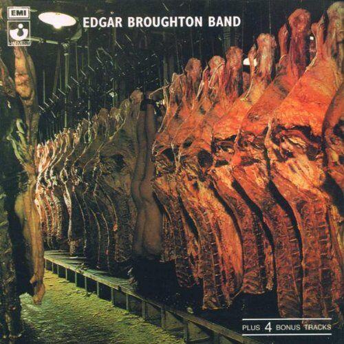 Broughton, Edgar Band - Edgar Broughton Band - Preis vom 21.10.2020 04:49:09 h