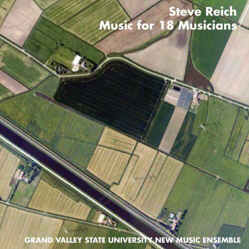 S. Reich - Music for 18 Musicians - Preis vom 16.05.2021 04:43:40 h