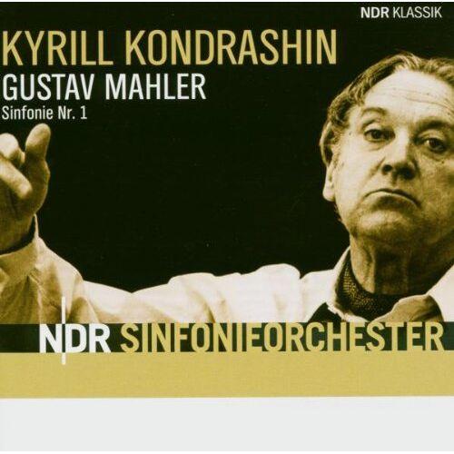 K. Kondrashin - Sinfonie 1 - Preis vom 06.03.2021 05:55:44 h