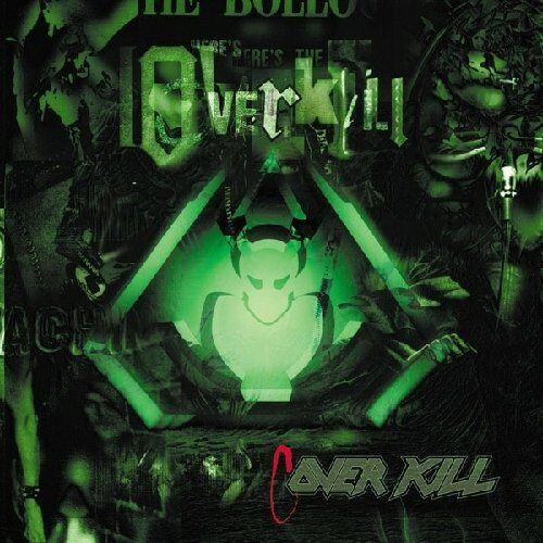 Overkill - Coverkill - Preis vom 27.02.2021 06:04:24 h