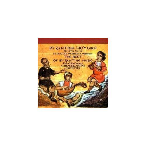 Various - Best of Byzantine Music - Preis vom 28.02.2021 06:03:40 h